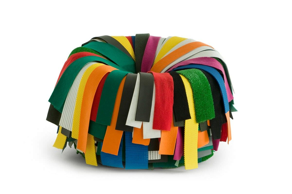 Pouf design contemporain id e inspirante for Pouf design contemporain