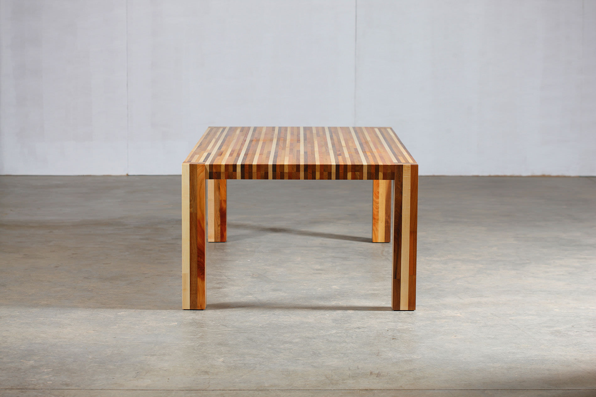 Contemporary table   wood   solid KILIM by Amir Vuk Zec Artisan Solid Wood  Furniture. Artisan Solid Wood Furniture