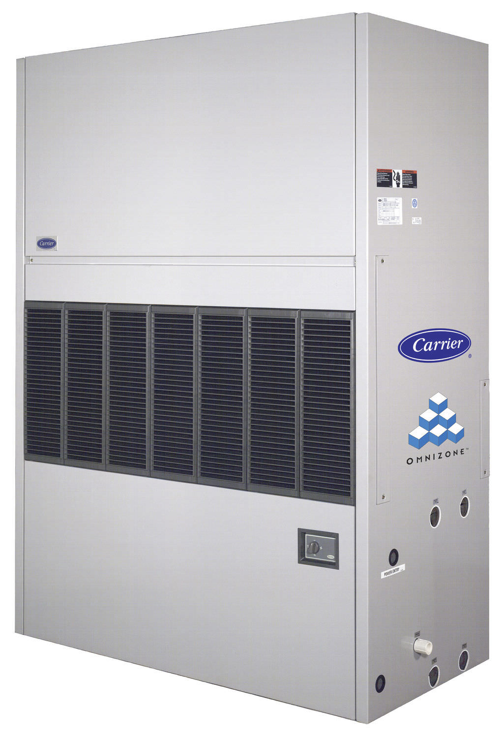 Water cooled chiller 50BRN OMNIZONE™ CARRIER commercial #356096