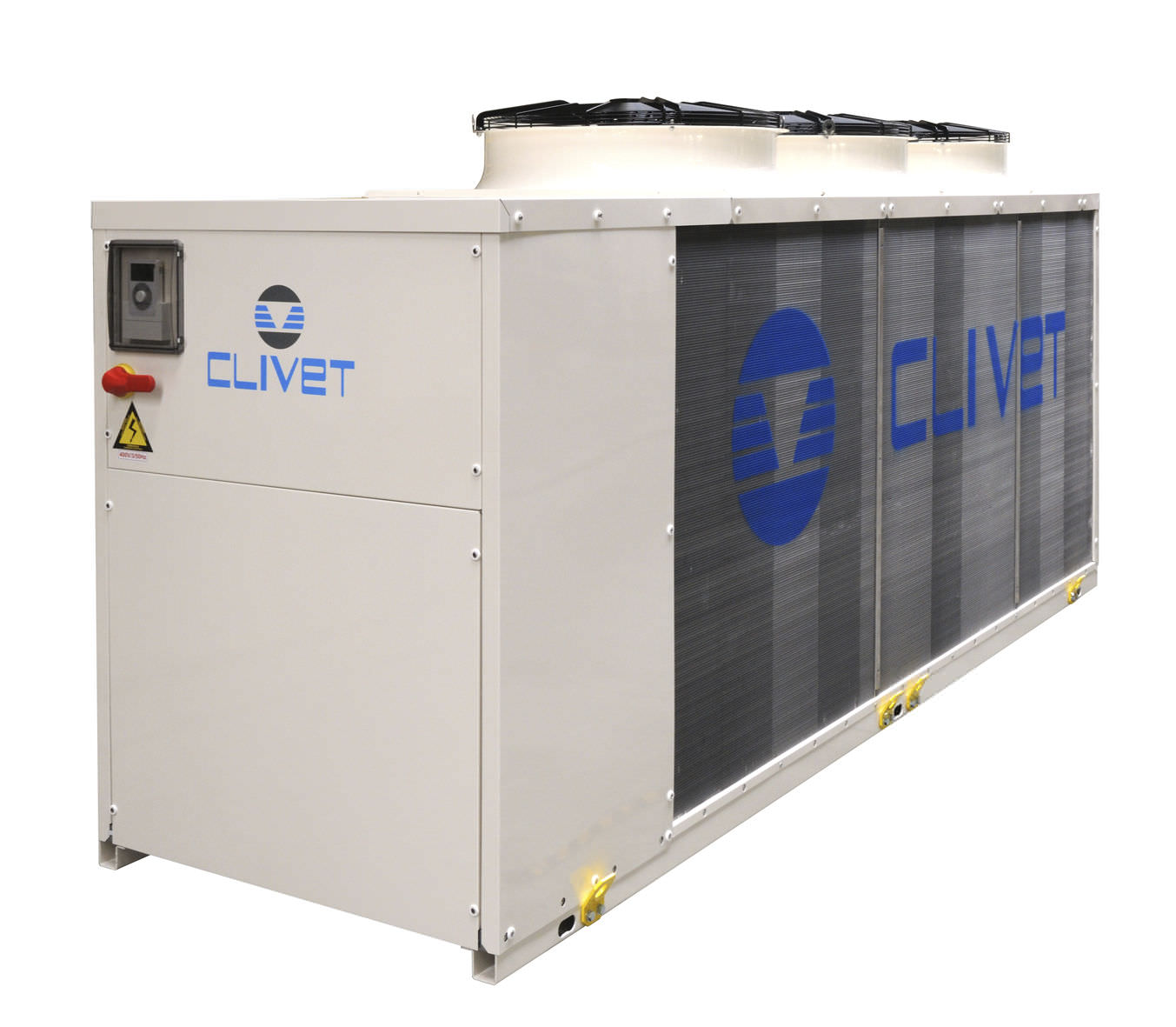 Air/water cooled chiller ELFOENERGY LARGE2 Clivet #385493