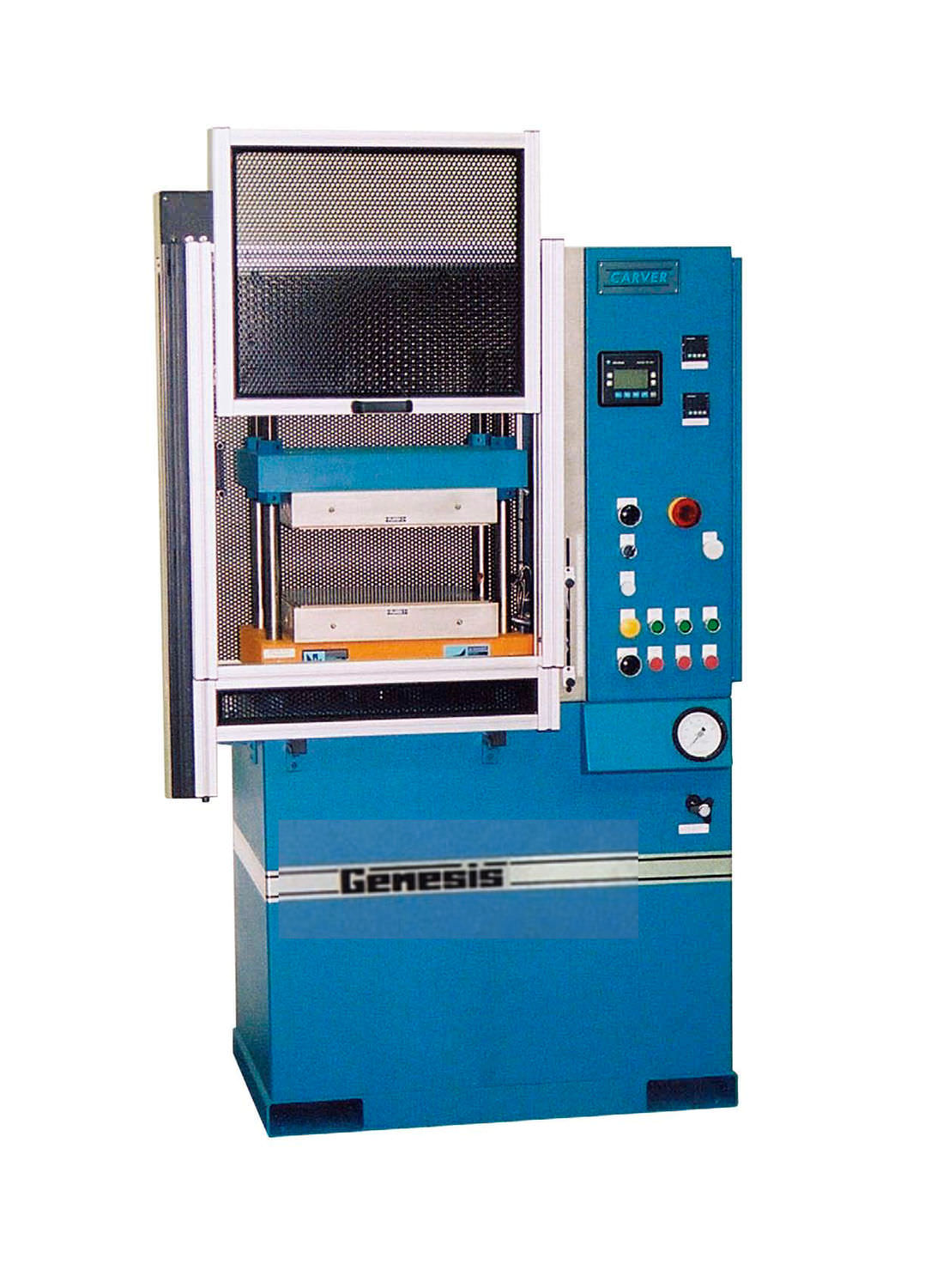 Hydraulic press / compression 15 – 150 t | Genesis series