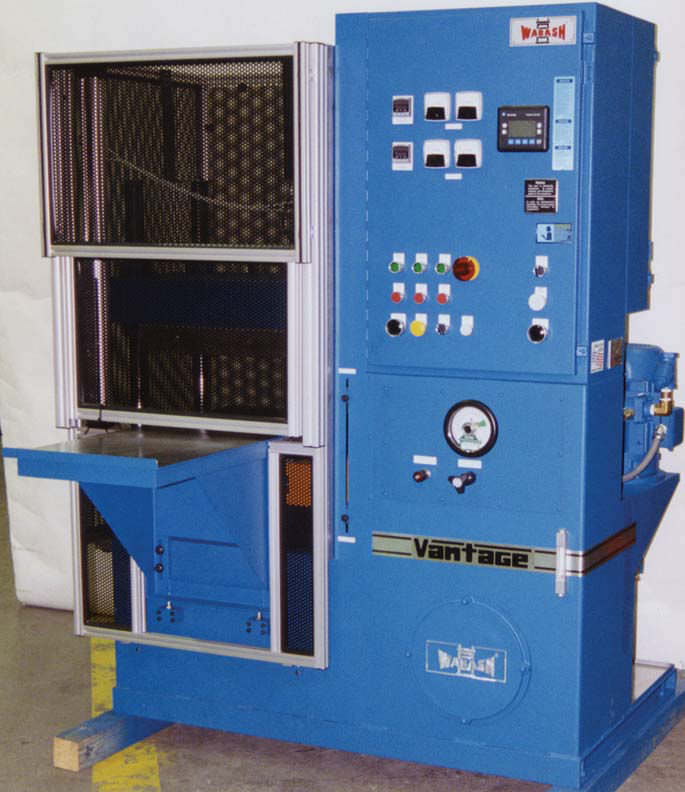 Hydraulic press / compression 50 – 1 000 t | Vantage series