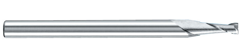 End mill MS 122/M