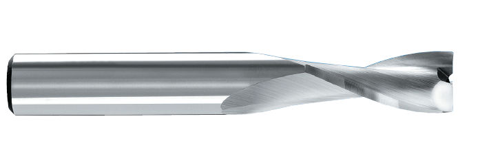 End mill MS 124