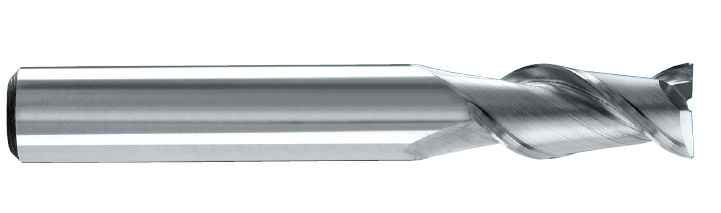 End mill MS 125